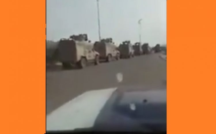 بعد أن ارسلت تعزيزات عسكرية..  الإمارات تهدد بإشعال فتيل حرب طاحنة في عدن بهذا التاريخ (فيديو)