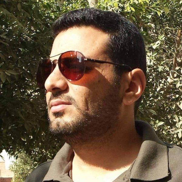 محمد علي السدح