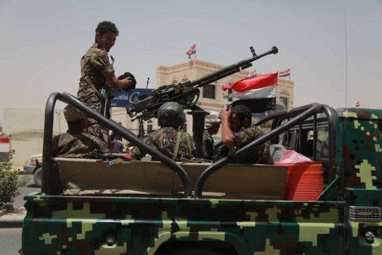 مسؤول امني مقتل شخص وإصابة اثنين في مواجهات الأمن مع متمردين في نصاب والأمن ينتشر لتأمين المدينة