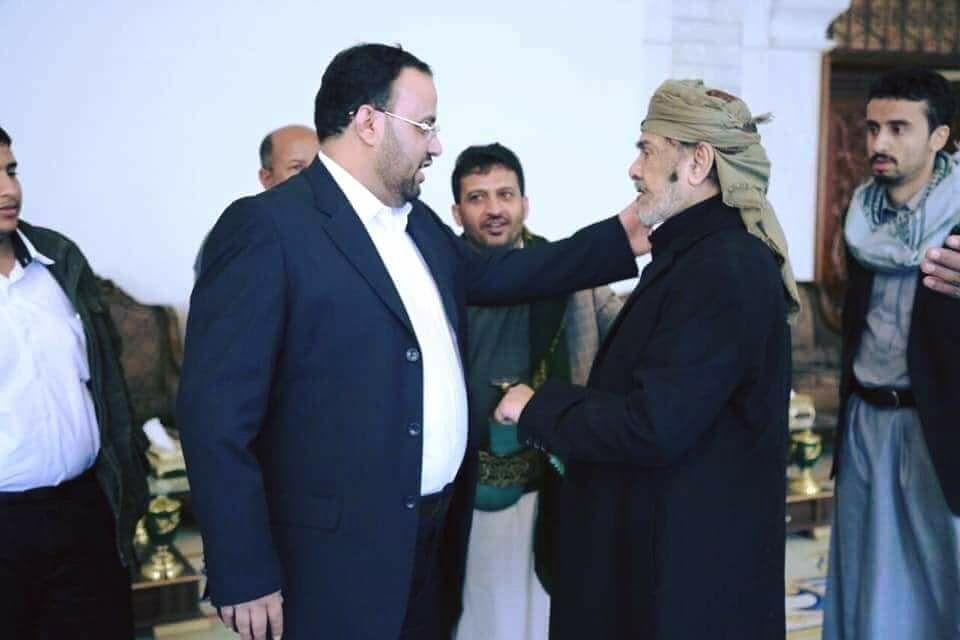 """كيف عملت مليشيا الحوثي على إذلال """" المشايخ"""" وتجريدهم من سلطتهم"""