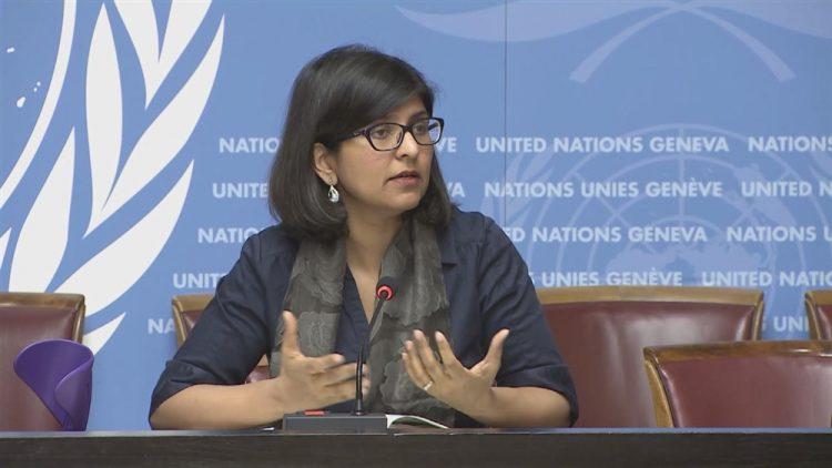 الأمم المتحدة تتجاهل حكم الحوثيين وتكتفي بدعوتهم لإعادة النظر في 30 حكما بالإعدام