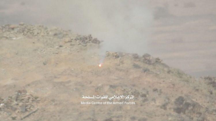 قوات الجيش الوطني تستهدف مليشيا الحوثي في صرواح ومقتل 20 عنصراً حوثيا
