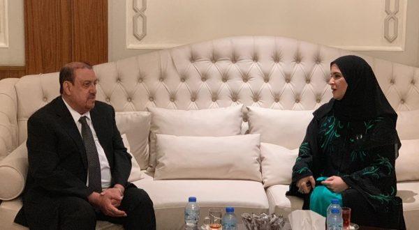 رئيس مجلس النواب اليمني يصل الإمارات في زيارة رسمية تستغرق عدة أيام