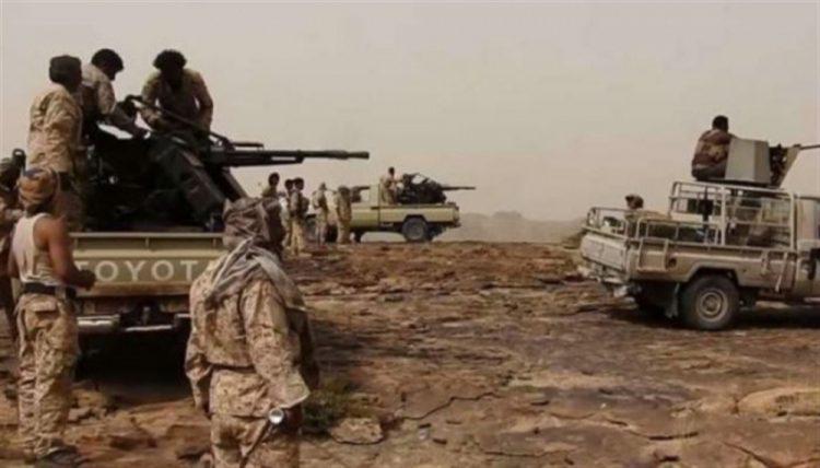 قوات الجيش الوطني تعلن صد هجوم لمليشيا الحوثي جنوب مدينة الحديدة