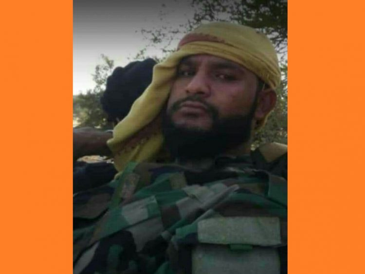 هام.. بعد بوحه بمعلومات خطيرة.. المخابرات الإماراتية تصفي أحد عناصر مكافحة الارهاب بعدن (صورة)