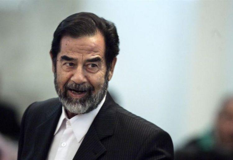 بعد دخول دعش محافظة صلاح الدين.. أين جثامين صدام حسين وأولاده؟