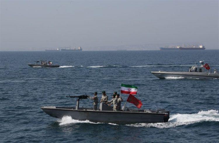 أزمة احتجاز السفن.. إيران تحتجز ناقلة نفط جزائرية كانت متجهة إلى السعودية