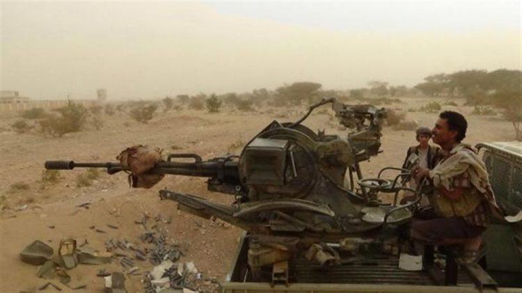 قوات الجيش الوطني تنفذ كمين محكم في مأرب ومصرع ما لا يقل عن 30 عنصرا حوثيا