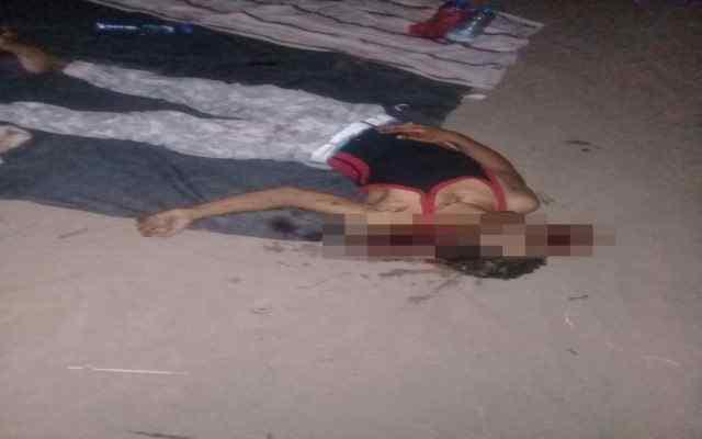 عدن.. العثور على جثة شاب في الشيخ عثمان