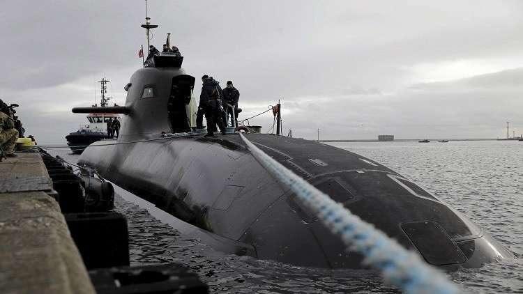 ستركز اهتمامها على ميناء بندر عباس الإيراني والغواصات الإيرانية.. بريطانيا تدرس إرسال غواصة نووية لمنطقة الخليج