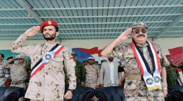 المجلس الإنتقالي المدعوم إماراتيا يهدد بالمواجهة العسكرية ومنع انعقاد جلسات البرلمان في المناطق المحررة
