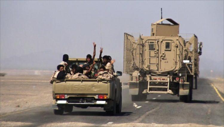 """الجيش الوطني يصد هجوما لمليشيا الحوثي في """"التحيتا"""" جنوب الحديدة"""