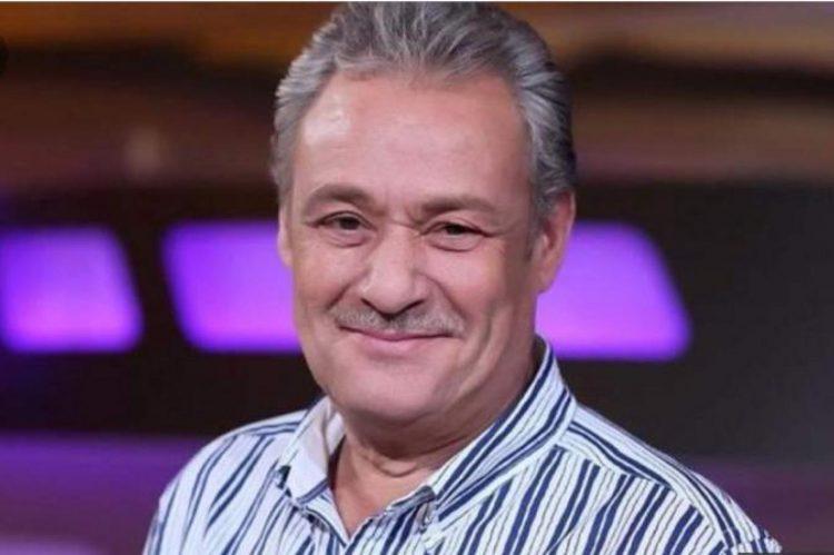 """الفنان المصري """"فاروق الفيشاوي"""" في ذمة الله"""