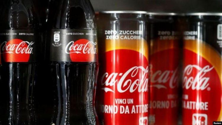 أرباح خيالية.. إيرادات كوكاكولا في 3 شهور بلغت 10 مليارات دولار