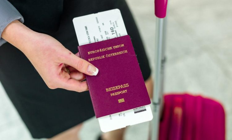 """قريباً.. يمكنك السفر بدون """"جواز سفر"""""""