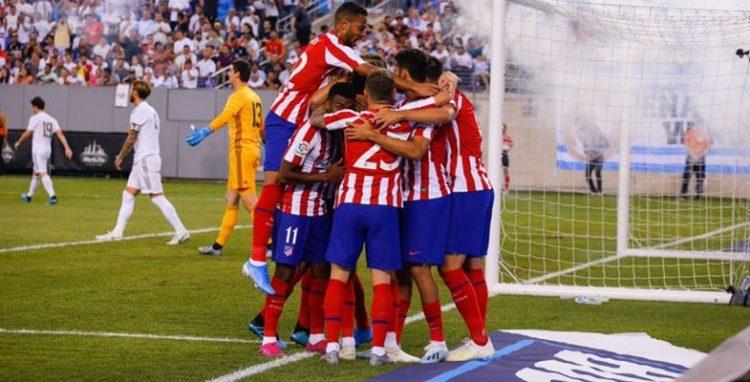 تعرف على 5 سلبيات تسببت بخسارة ريال مدريد المذلة أمام أتلتيكو في الديربي الأمريكي