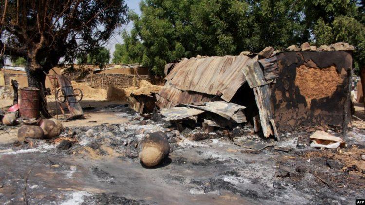 """قتلوا خلاله 23 شخصاً.. هجوم لجماعة """"بوكو حرام"""" في شمال شرق نيجيريا"""