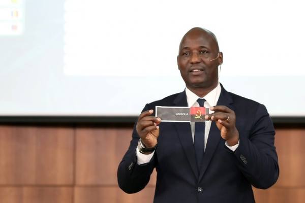 قرعة الدور التمهيدي للتصفيات الإفريقية في مونديال 2022 تسفر عن مواجهات قوية