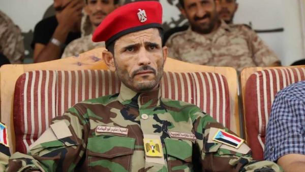 """10 معلومات عن منير اليافعي """"أبو اليمامة"""" المدعوم إماراتيا الذي قتل باحداث معسكر الجلاء"""