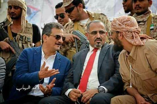 """بعد خلافات كبيرة.. الانتقالي يسحب الأمانة العامة للمجلس من """"لملس"""" ويسلمها لـ """"عدنان الكاف"""""""