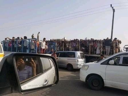 الاعتداء على الشماليين في عدن.. ممارسات قبيحة وانتهاكات مستمرة!