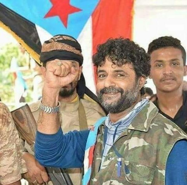 southern military leader survives assassination attempt in Aden