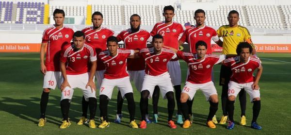 بهدفين مقابل هدف اليمن تفوز في بطولة غرب اسيا ضد لبنان