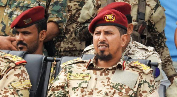 """عقب استهداف مدينة المخاء.. قائد عسكري بارز: """"الحوثي يحصد ثمار المنشقين"""""""