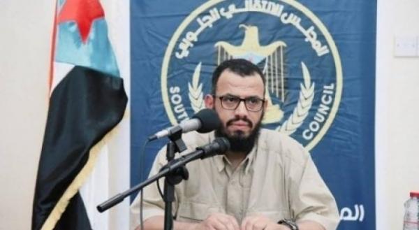 اللجنة الأمنية في تعز تدين محاولة المجلس الإنتقالي المدعوم إماراتيا الإنقلاب على الشرعية