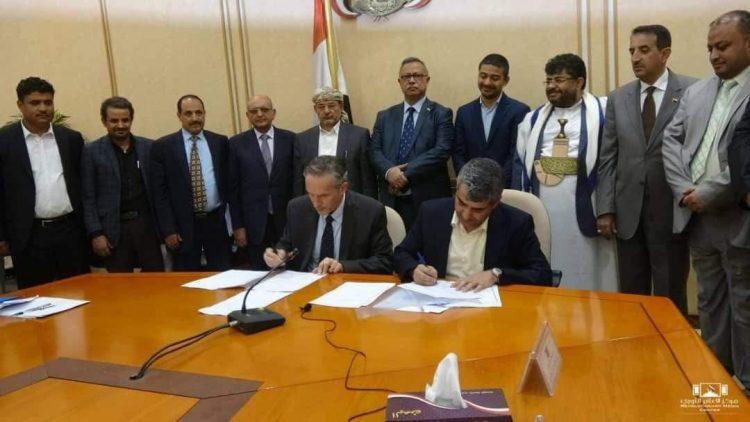 الأغذية العالمي يعلن اتفاقه مع الحوثيين واستئناف توزيع أكبر عملية مساعدات