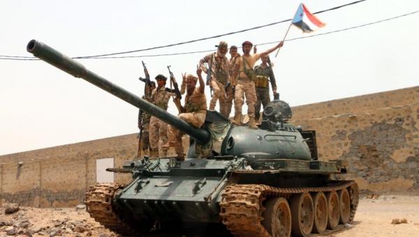 قوات إماراتية شاركت في القتال.. الكشف عن تفاصيل تورط الإمارات في انقلاب عدن