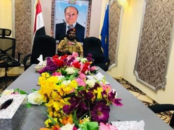 أطيح بها (مرتين).. الشرعية اليمنية في مهب الريح (تقرير)