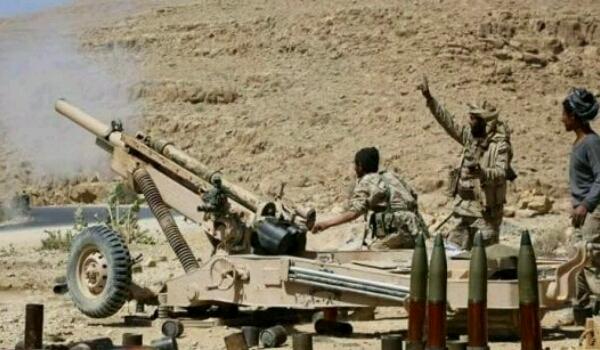 مقتل 10 قادة حوثيين في مواجهات مع قوات الجيش الوطني في نهم بصنعاء