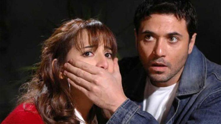 الفنان احمد عز يتعرض للإعتداء من شقيقة الفنانة زينة