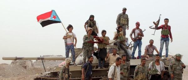 إنقلاب عدن يحدث تحولاً نوعياً في الخريطة العسكرية باليمن.. كيف صارت؟