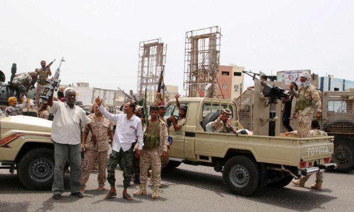 وكالة: السعودية تواجه موقفا صعبا بعد انقلاب عدن المدعوم إماراتياً