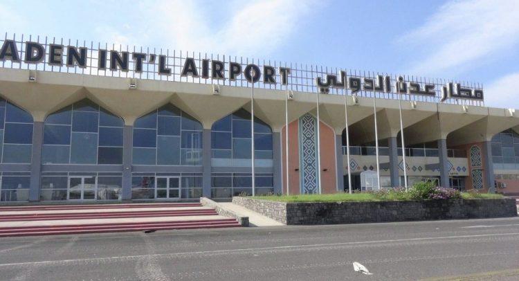 لعدم حصولها على تصاريح من التحالف.. الخطوط الجوية اليمنية توقف رحلاتها من وإلى مطار عدن