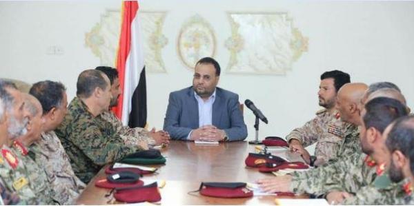 """الكشف عن وفاة معتقل يمني في سجون المليشيا متهم بقضية مقتل القيادي الحوثي """"الصماد"""""""