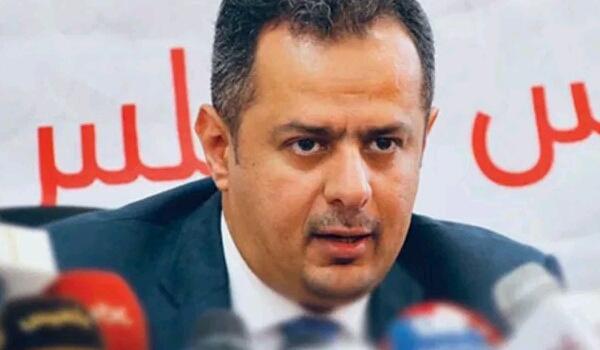 رئيس الوزراء يصدر توجيهات لوزراء ومسؤولي الدولة بشأن انقلاب عدن