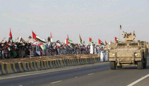 كشف عن مستقبل السياسة الإماراتية في اليمن.. تقرير أمريكي يوضح علاقة الإمارات بالحوثيين