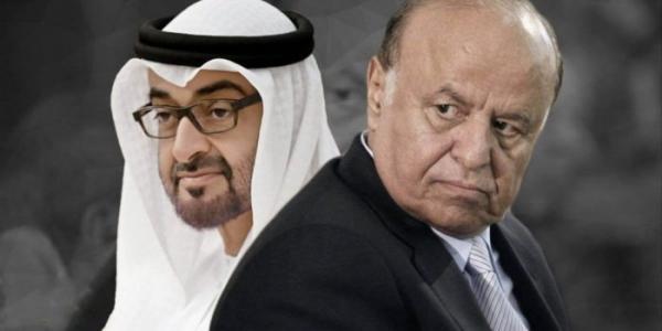 الرئيس لم يسكت.. والسعودية تتحمل نتائج فوضى الامارات في اليمن