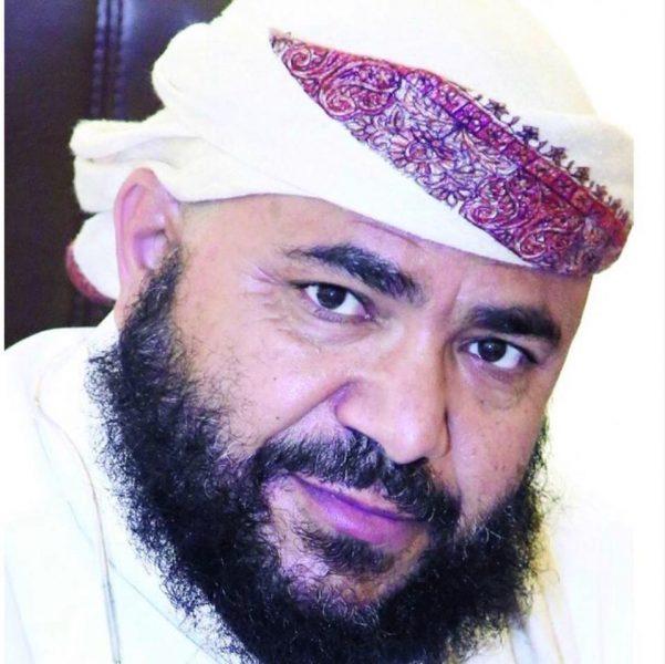 محمد الحزمي