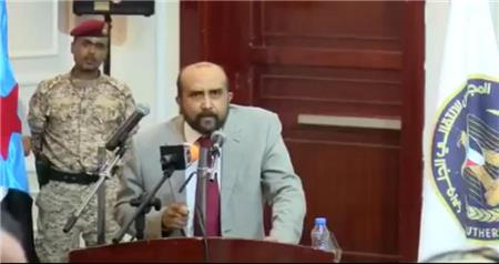 """وزير الاعلام يقرر ايقاف وكيل الوزارة """"ايمن محمد ناصر"""" واحالته للتحقيق"""