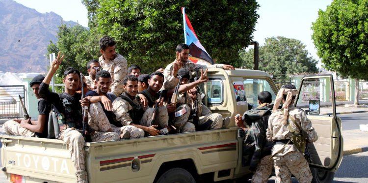 صحفي جنوبي: هذه القوات باتت تهدد حياة الناس بعدن