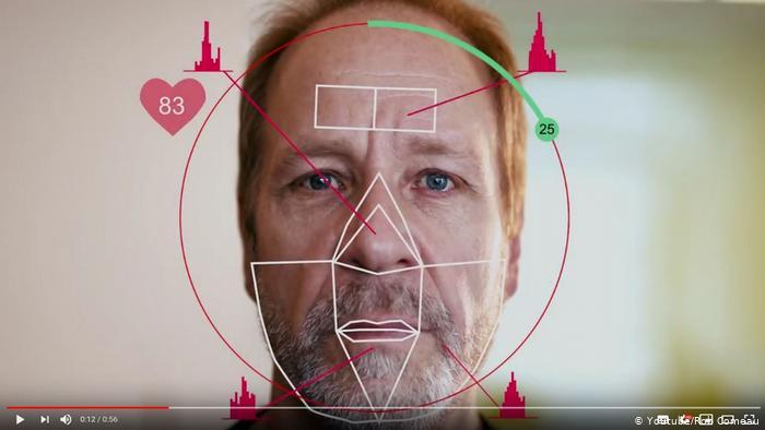 """من خلال """"سيلفي"""" كاميرة التلفون.. تطبيق لكشف الكذب يتحول لتقنية لقياس ضغط الدم"""