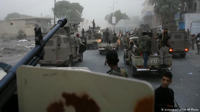 DW عربية.. بعد سيطرة المجلس الانتقالي على عدن.. هل يلوح انفصال الجنوب في الأفق؟