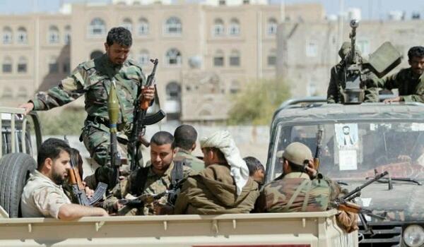 الكشف عن مصرع قيادي حوثي بارز مع عدد من مرافقيه وسط تكتم من قبل الحوثيين