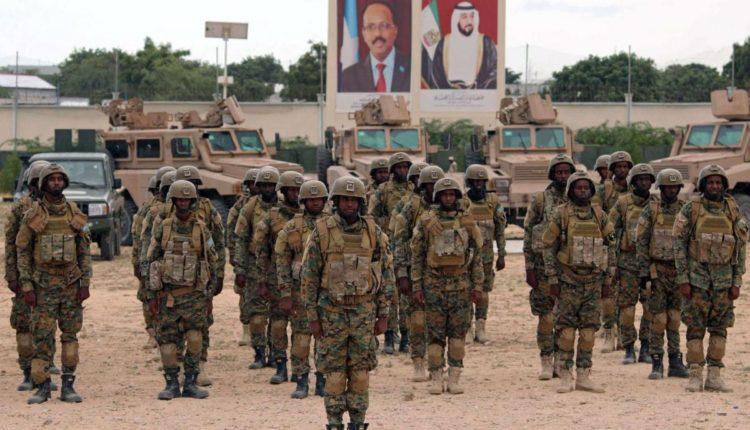 """الإمارات تصعد """"مؤامراتها"""" على الصومال خدمة لاطماعها التوسعية"""