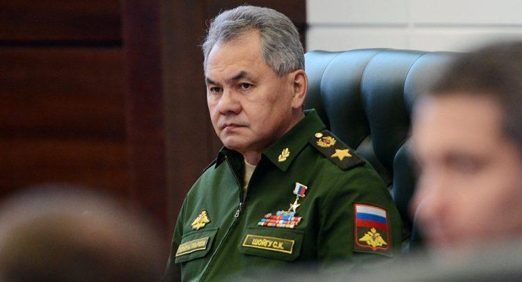 وزير الدفاع الروسي ينفي عزم بلاده نشر صواريخ جديدة