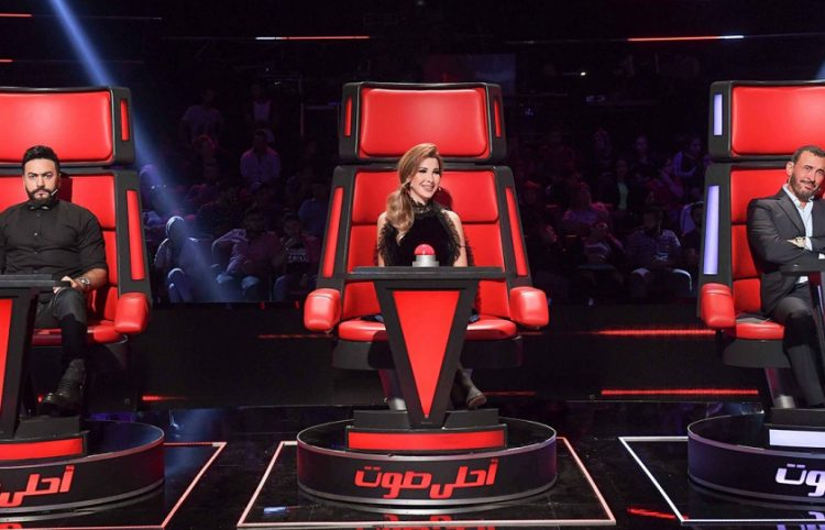 الصحفي الشهير ربيع هنيدي يكشف عن أعضاء تحكيم The Voice Kids الجديدة
